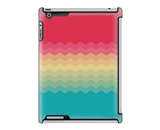 Uncommon LLC Rising Water Sunset Deflector Hard Case for iPad 2/3/4 (C0050-YN)