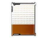 Uncommon LLC Deflector Hard Case for iPad 2/3/4 - Berry Dot Copper (C0060-GM)