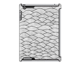 Uncommon LLC Fields of Lines Deflector Hard Case for iPad 2/3/4 (C0070-WE)