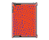 Uncommon LLC Broken Pieces Fall Deflector Hard Case for iPad 2/3/4 (C0060-OL)