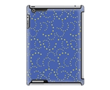 Uncommon LLC Crescent Stars Deflector Hard Case for iPad 2/3/4 (C0060-NP)