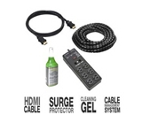 Ultra HDTV Essentials Kit [Electronics]