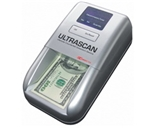 Ultrascan Model 2600 for Currency Verification