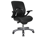 VAPOR  LE32VAP LEATHER EXECUTIVE CHAIR
