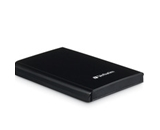 Verbatim 2TB Store -n- Go Portable Hard Drive, USB 3.0 - Black,Minimum Qty. 2 - 53177