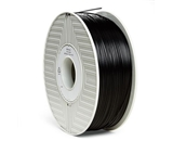 ABS 3D Filament 1.75mm 1kg Reel - Black,Minimum Qty. 3 - 55000