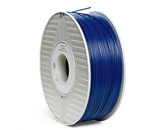 ABS 3D Filament 1.75mm 1kg Reel - Blue,Minimum Qty. 3 - 55002