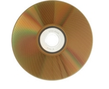 Verbatim DVD-RAM 9.4GB 3X Double Sided with HardCoat, No Cartridge - 50 pk Spindle,Minimum Qty. 1 - 95026