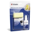 Verbatim DVD Camcorder Cleaning Kit, 95450,Minimum Qty. 6
