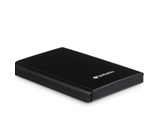 Verbatim 500GB Store -n- Go Portable Hard Drive, USB 3.0 - Black,Minimum Qty. 2 - 97397