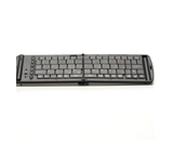 Verbatim Bluetooth Wireless Folding Mobile Keyboard - Black,Minimum Qty. 6 - 97537