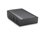 Verbatim 1TB Store -n- Save Desktop Hard Drive, USB 3.0/Firewire 800 - Black,Minimum Qty. 2 - 97613
