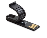 Verbatim 8GB Micro Plus USB Flash Drive - Black,Minimum Qty. 12 - 97766