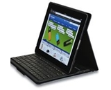 Verbatim Folio Slim with keyboard for iPad (2, 3, 4),Minimum Qty. 6 - 98021