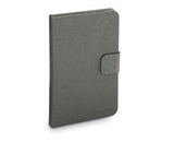 Verbatim Folio Case for Kindle Fire HD 7- - Slate Silver,Minimum Qty. 6 - 98075