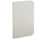 Verbatim Folio Case with LED Light for Kindle - Pearl White,Minimum Qty. 6 - 98080