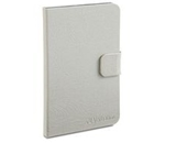 Verbatim Folio Case for Kindle Fire - Pearl White,Minimum Qty. 6 - 98082