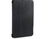 Verbatim Folio Flex Case for iPad mini (1,2,3) - Black,Minimum Qty. 6 - 98230