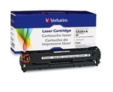 HP CE261A Cyan Remanufactured Laser Toner Cartridge,Minimum Qty. 4 - 98339