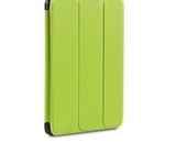 Verbatim Folio Flex Case for iPad mini (1,2,3) - Lime Green,Minimum Qty. 6 - 98370