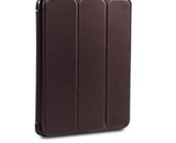 Verbatim Folio Flex Case for iPad Air - Mocha,Minimum Qty. 6 - 98407