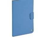 Verbatim Folio Hex Case for iPad Air - Aqua Blue,Minimum Qty. 6 - 98413
