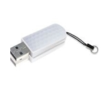 Verbatim 8GB Mini USB Flash Drive, Sports Edition - Golf,Minimum Qty. 10 - 98510