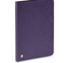 Verbatim Folio Expressions Case for iPad mini (1,2,3) - Floral Purple,Minimum Qty. 6 - 98533
