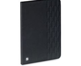 Verbatim Folio Expressions Case for iPad mini (1,2,3) - Metro Mocha,Minimum Qty. 6 - 98535