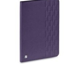 Verbatim Folio Expressions Case for iPad mini (1,2,3) - Metro Purple,Minimum Qty. 6 - 98536
