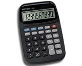 Victor Model 1180-2 Semi-Desktop Calculator