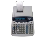 Victor 1530-6 Professional Commercial Printing Calculator