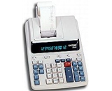 Victor Model 2640 12-Digit 2-Color Printing Calculator