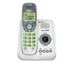 VTech Cordless Answering System with Caller ID/Call Waiting - Model CS6124
