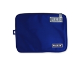 Locking Pool Pouch, Medium - Blue - Vaultz - VZ00724