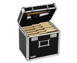 Vaultz Locking VZ01165 File Security Box