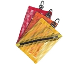 Vaultz Locking VZ01496 Coin Bags- 3 Pack Assorted