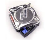 WeighMax W-6819 Blade Ashtray Style Digital Scale