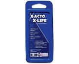 X-Acto X611 #11 Blades for X-Acto Knives, Bulk Pack, 100 Blades per Box