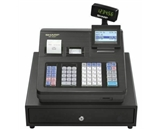 Sharp HO XE-A407 Cash Register