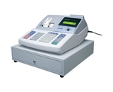 Sharp XE-A41S Cash Register - Refurb
