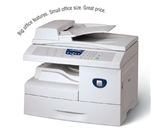 Xerox M15i Copy/Scan/Print/Fax 30PPM Copier