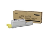 Printer Essentials for Xerox Phaser 6360 Hi-Capacity (Yellow) MSI - MSI106R01220 Toner