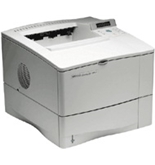 HP LaserJet 4000 RF LaserJet Printer